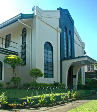 Anabu Unida Christian Church